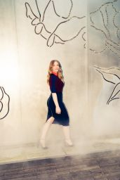 Bryce Dallas Howard - Black Mirror Photoshoot 2016