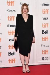 Bryce Dallas Howard - 'Nocturnal Animals' Premiere - TIFF in TOronto 9/11/2016