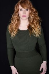 Bryce Dallas Howard Photoshoot - August 2016