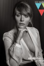 Bryce Dallas Howard - VVV Magazine Fall 2016