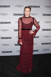 Caity Lotz – EW Hosts 2016 Pre-Emmy Party in Los Angeles 9/16/2016