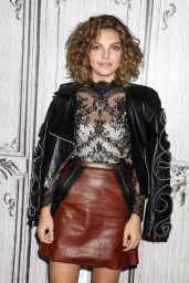 Camren Bicondova - AOL Build Series, 9/16/2016