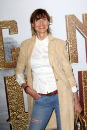 Carol Alt -
