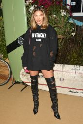 Chantel Jeffries – Teen Vogue Young Hollywood Party in Los Angeles 09/23/2016