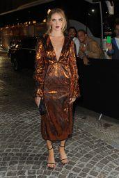 Chiara Ferragni – amfAR Milano 2016 at La Permanente in Milan, Italy 9/25/2016