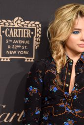 Chloe Grace Moretz - Cartier fifth Avenue Mansion Reopening Party in NYC 9/7/2016