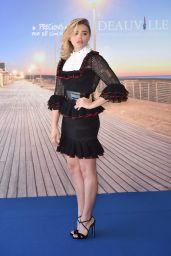 Chloe Grace Moretz  -
