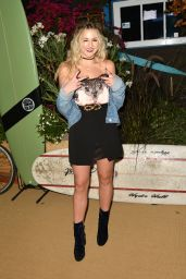 Chloe Lukasiak – Teen Vogue Young Hollywood Party in Los Angeles 09/23/2016