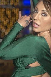 Christiana Cinn – 68th Primetime Emmy Awards After-Party 9/18/2016