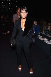 Christina Milian - Vivienne Tam Fashion Show - NYFW in New York 09/12/2016