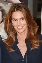 Cindy Crawford -