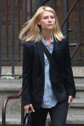 Claire Danes -