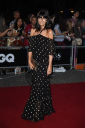 Claudia Winkleman - GQ Men Of The Year Awards 2016 in London
