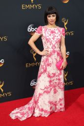 Constance Zimmer - Primetime Emmy Awards in Los Angeles 09/18/2016
