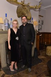 Dakota Fanning - Grey Goose Vodka and SoHo House Toronto Host TIFF 2016 Party for