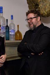 Dakota Fanning - Grey Goose Vodka and SoHo House Toronto Host TIFF 2016 Party for