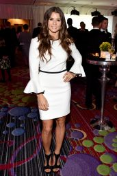Danica Patrick - The NASCAR Foundation Honors Gala in NYC 9/27 2016