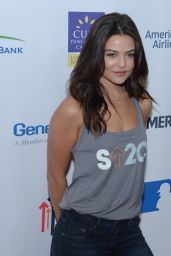 Danielle Campbell – Hollywood Unites for the 5th Biennial Stand Up to Cancer Event 9/9/2016