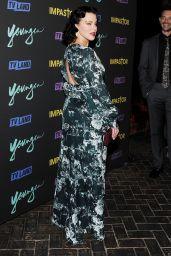 Debi Mazar – 'Younger' Season 3 and 'Impastor' Season 2 Premiere in New York Premiere 9/27/ 2016