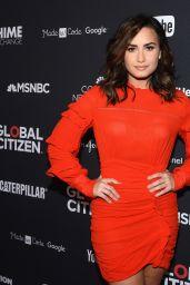 Demi Lovato - Global Citizen Festival 2016 in NYC 9/24/ 2016