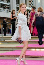 Diane Kruger - New York City Ballet 2016 Fall Gala 9/20/2016
