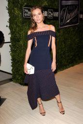 Diane Kruger - Vanity Fair 2016 Best Dressed Reception in NYC 9/22/2016