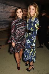 Dianna Agron – Erdem Spring/Summer Collections 2017 Show in London 9/19/2016
