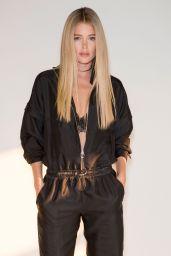 Doutzen Kroes - Versace S/S 2017 Show in Milan, September 2016