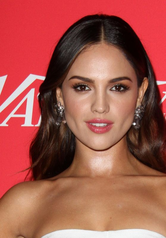 Eiza Gonzalez - Variety Latino's 10 Latinos to Watch Event in Los Angeles 9/28/2016
