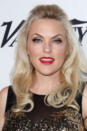 Elaine Hendrix – Variety And Women in Film Emmy Nominee Celebration in LA 9/16/2016