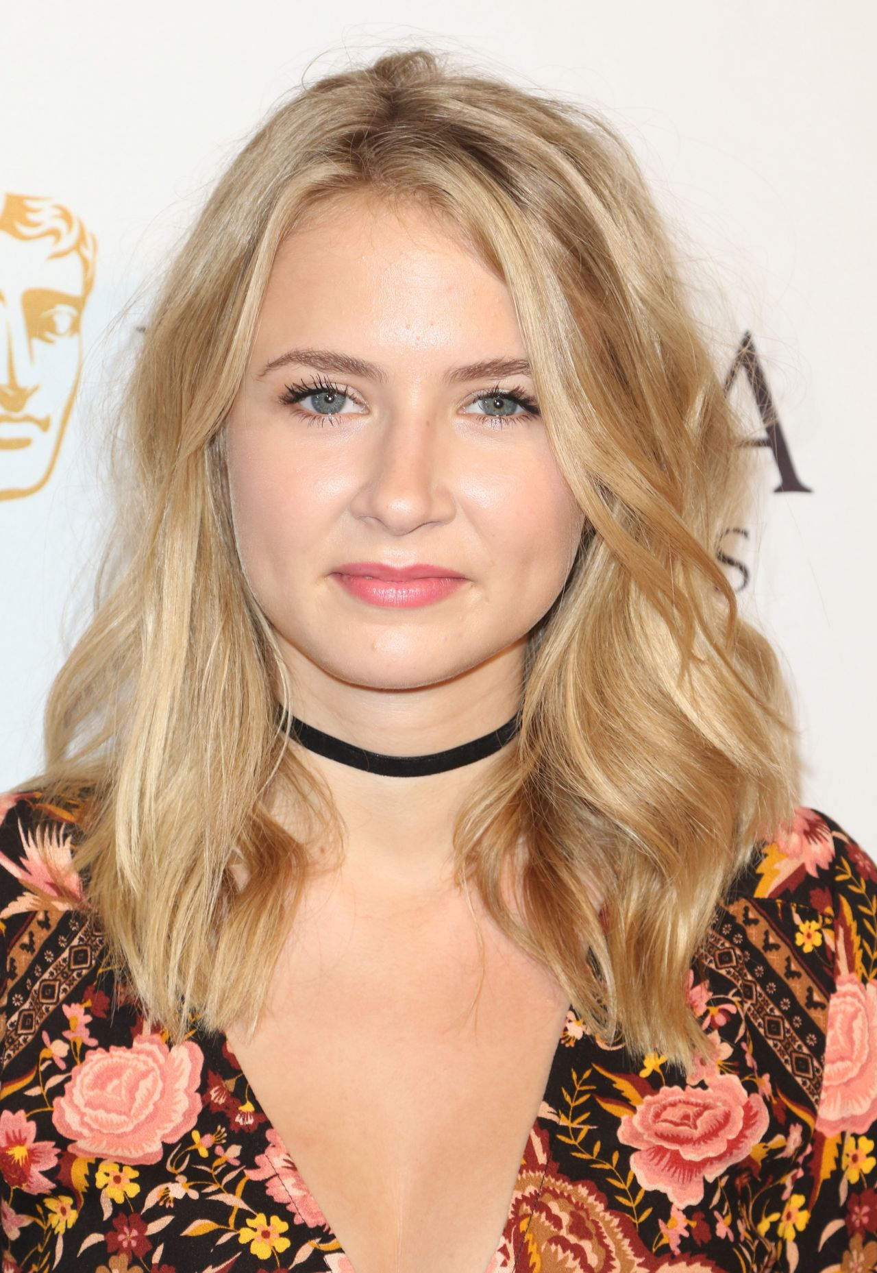 Eliza Bennett - BAFTA Los Angeles TV Tea Party in West ...
