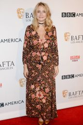 Eliza Bennett – BAFTA Los Angeles TV Tea Party in West Hollywood 09/17/2016