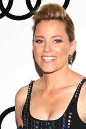 Elizabeth Banks – Audi Celebrates The 68th Emmys in West Hollywood 09/15/2016