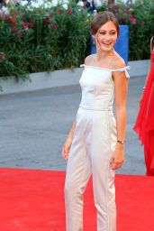 Ella Purnell - Opening Ceremony and