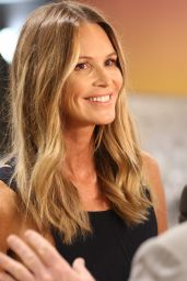 Elle Macpherson - Launch of New Lingerie Line in Sydney 9/14/2016