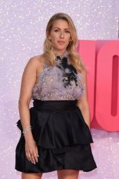 Ellie Goulding – 'Bridget Jones' Baby' Premiere in London 9/5/2016