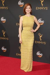 Ellie Kemper – 68th Annual Emmy Awards in Los Angeles 09/18/2016