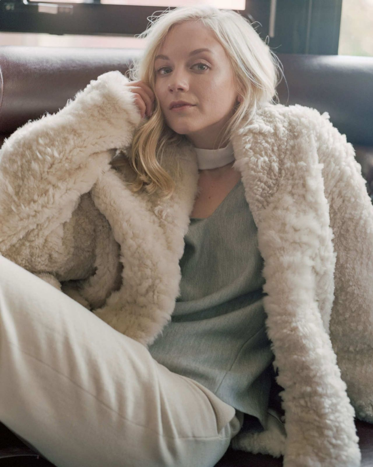 Emily Kinney - Photoshoot For New York Magazine 2016-3773