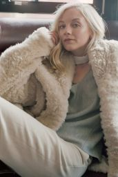 Emily Kinney - Photoshoot for New York Magazine 2016