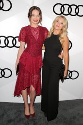 Emily Osment – Audi Celebrates The 68th Emmys in West Hollywood 09/15/2016