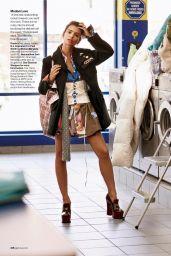 Emily Ratajkowski - Glamour Magazine US, October 2016 Issue