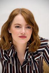Emma Stone -