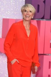 Emma Thompson – 'Bridget Jones' Baby' Premiere in London 9/5/2016