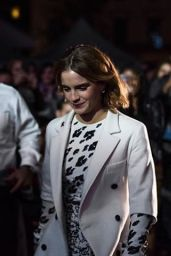 Emma Watson - One Young World Opening Ceremony in Ottawa, Canada 9/28/2016