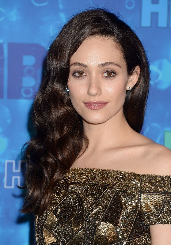 Emmy Rossum - HBO