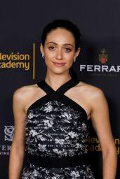 Emmy Rossum - Television Academy