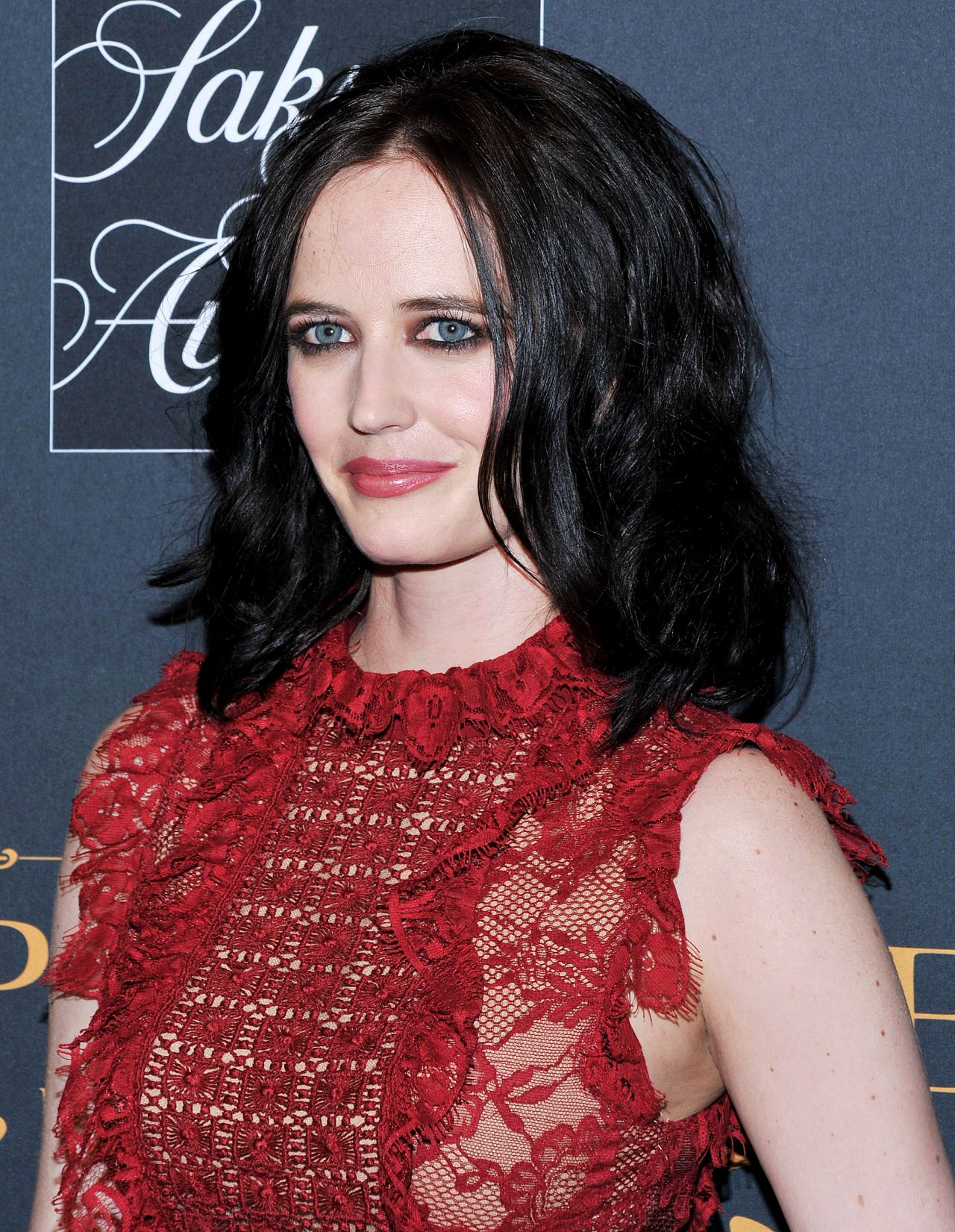 Eva Green Miss Peregrine S Home For Peculiar Children