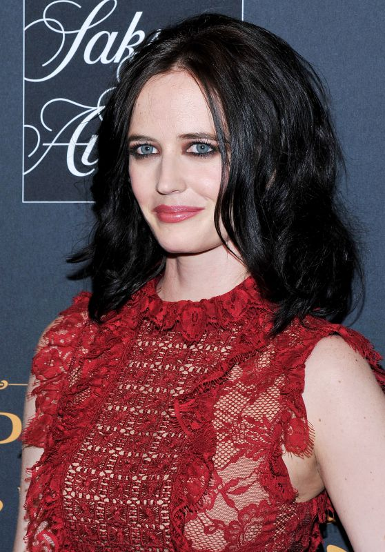 Eva Green - 'Miss Peregrine's Home for Peculiar Children' Premier...