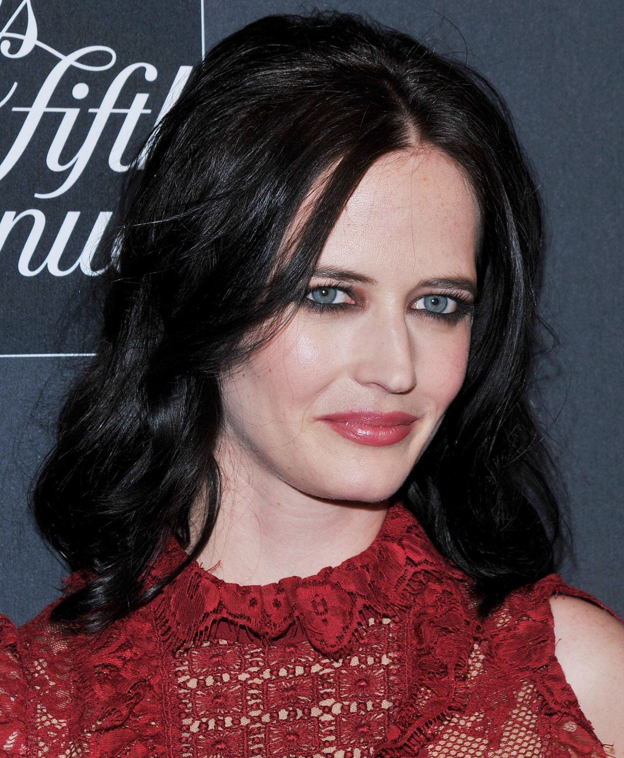 Eva Green - 'Miss Peregrine's Home for Peculiar Children ... Eva Green