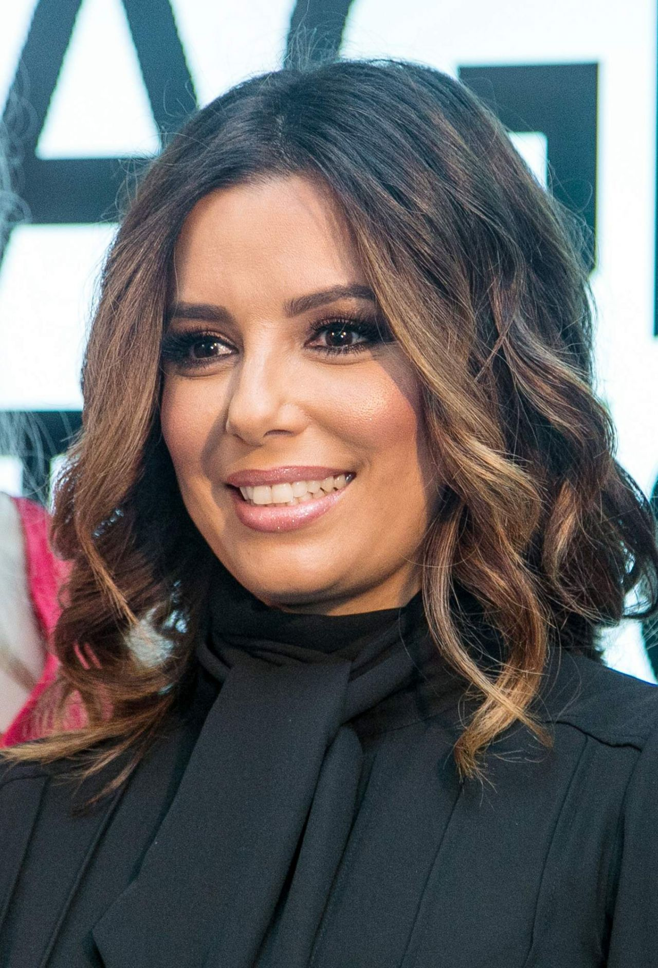 Eva Longoria - L'Oreal Press day in Moscow 9/22/2016 Eva Longoria